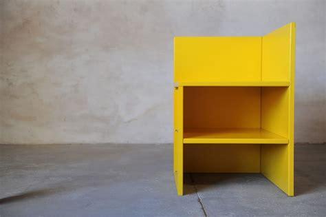 Donald Judd Furniture by Donald Judd Furniture