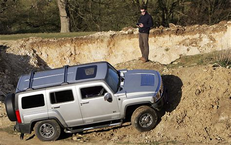 Mobil Hummer Remote the remote controlled car big boys a 163
