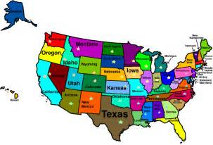 united states map with state names and capitals united states and capitals new calendar template site