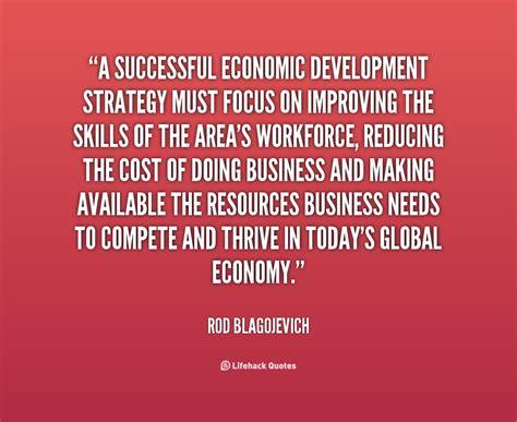 Quotes In Economic Development Quotes Quotesgram