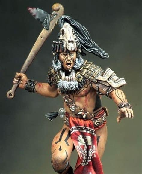 imagenes de guerreros aztecas wallpapers guerreros de la antig 252 edad taringa