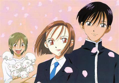 film anime genre action romance anime romance for grown ups
