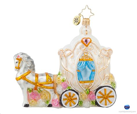 Radko Ornaments Sale - 1017629 christopher radko wedding time ornament