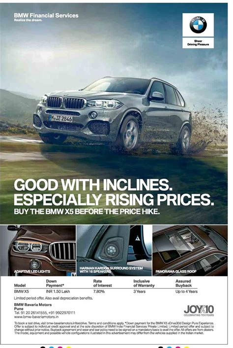 bmw advertisement bmw newspaper advertisement collection advert gallery