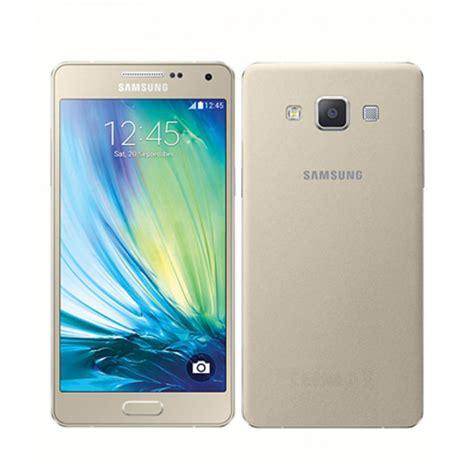 Samsung A5 Price Samsung Galaxy A5 4g Dual Sim Gold A500fd Price In Pakistan