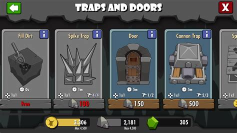 mobile keeper dungeon keeper returns on mobile culture