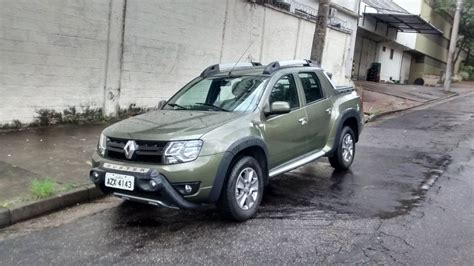 renault duster oroch renault duster oroch carries virtues and defects from