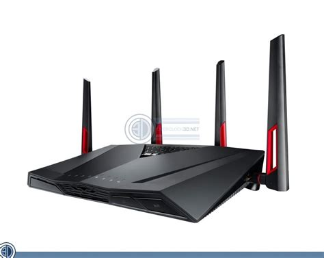 Asus Routers asus ac5300 and ac88u router review introduction