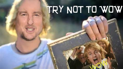 owen wilson compilation try not to laugh or wow funny owen wilson wow
