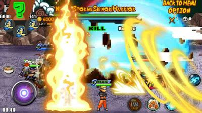 game naruto senki mod unlimitid coin kumpulan naruto senki mod unlimited money full unlocked v1