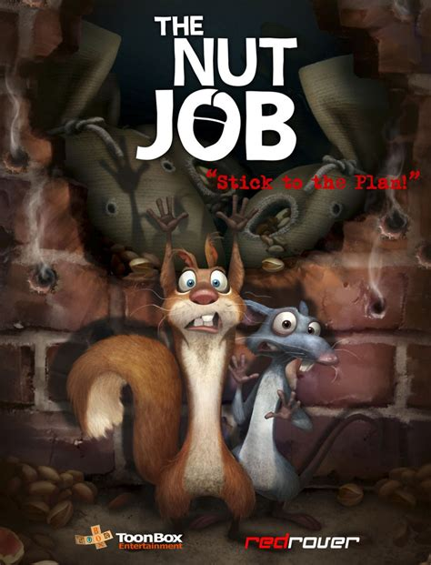 the nut job free movies download watch movies online