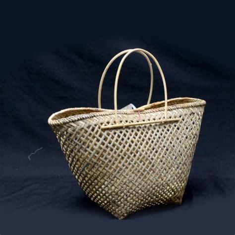 Bahan Tas Bahan Longch Pr 03 inacraft award tas belanja dari bahan bemban