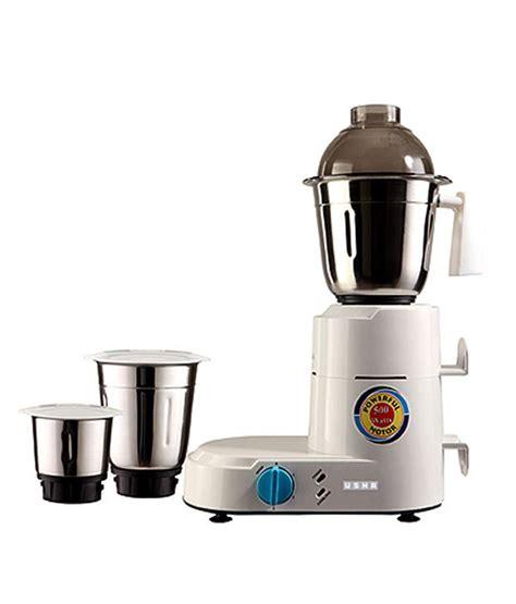 Mixer Optima usha optima mg 2053e mixer grinder price in india buy