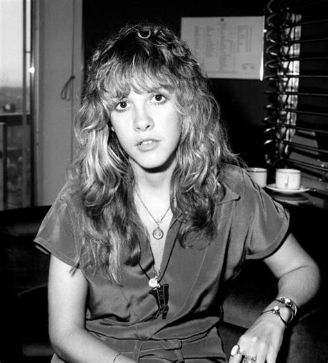 happy haircut fleetwood hours happy birthday stevie nicks a love letter to her 1970s style