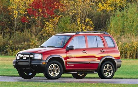 books on how cars work 2001 chevrolet tracker engine control 2001 chevrolet tracker oil capacity specs view manufacturer details