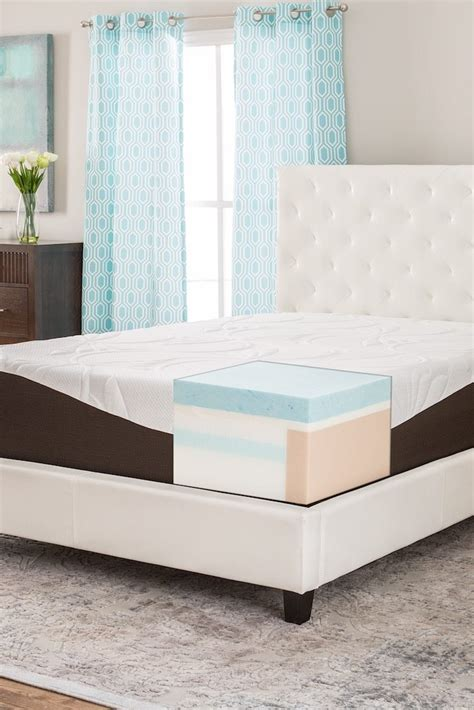Mattresses Overstock by How To Select A Memory Foam Mattress Overstock
