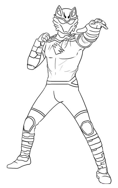 coloring pages of power rangers spd cool power rangers dino thunder coloring pages colouring