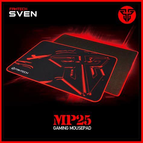 Mouse Pad Gaming By Fantech Kms jual mousepad gaming fantech mp25 mitra global infokom