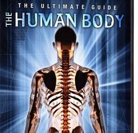 Discovery The Ultimate Guide The Human Body