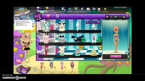 how to get party curls on msp looking for party curls part 1 msp youtube