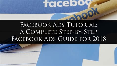 facebook ppc ads tutorial angel davitkov facebook ads tutorial a complete step by