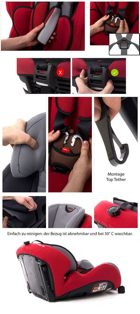 Auto Kindersitz Haltbarkeit by Auto Kindersitz Kaufen Auf Ricardo Ch