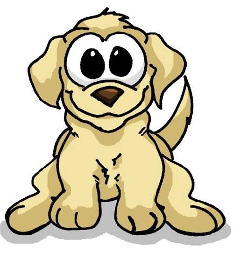 animated dogs pictures of dogs and puppies clipart best