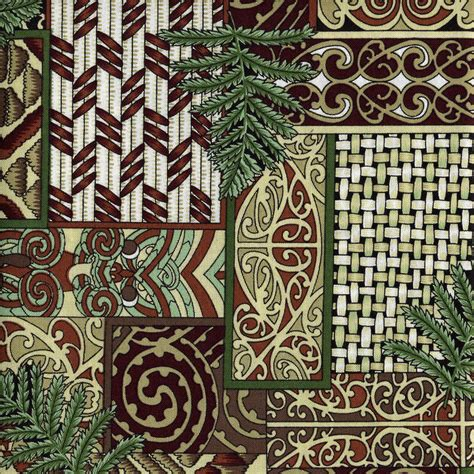 printable fabric sheets nz tukutuku panels weaving maori carving quilt designs