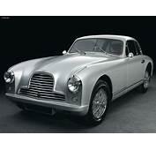 Aston Martin DB2 1950–1953 Photos 2048x1536