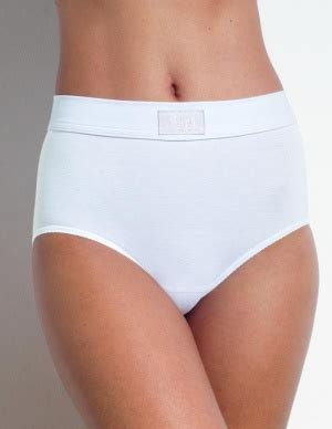 maxi comfort sloggi double comfort maxi briefs everyday knickers from
