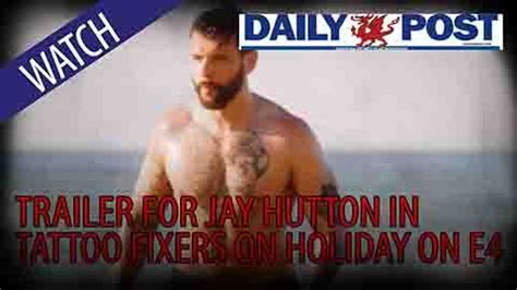 tattoo fixers fanfiction watch tattoo fixers jay hutton work his magic in the med