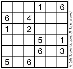 printable sudoku 6 x 6 7 best images of 6 x 6 sudoku printable printable blank