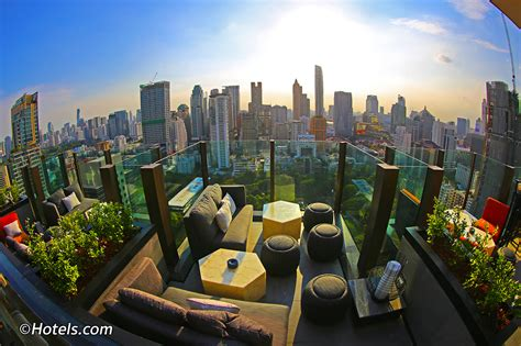 top roof bar bangkok top 20 rooftop bars in bangkok 2017 bangkok nightlife