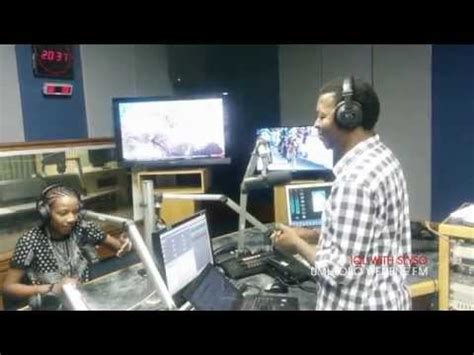 umhlobo wenene fm news readers umhlobo wenene talks about first cars 28 6 2013 musica