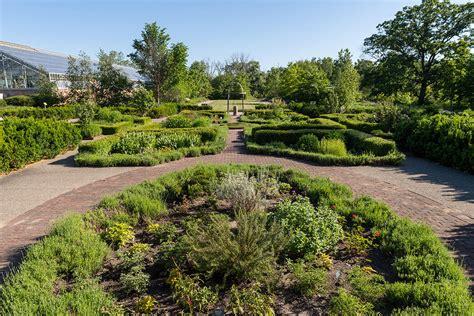 gardens at matthaei matthaei botanical gardens and