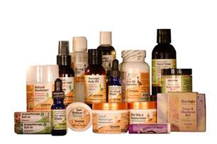 products on emulates natural care guide to natural skin care products