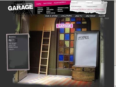 Garage Canada Store by Shop Garage Clothing From Garage Ca Clothing Store