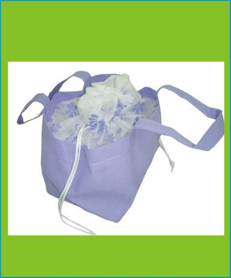 Gsm 75 Pp Spunbond Printing Mawar souvenir goody bag
