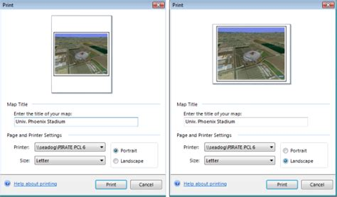 print layout view in arcgis arcgis explorer print a map