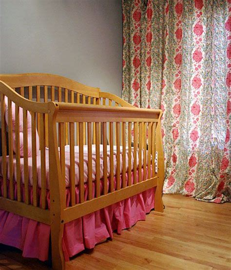 Crib Bed Skirt Pattern Baby Crib Bedding Sewing Patterns Free Woodworking Projects Plans