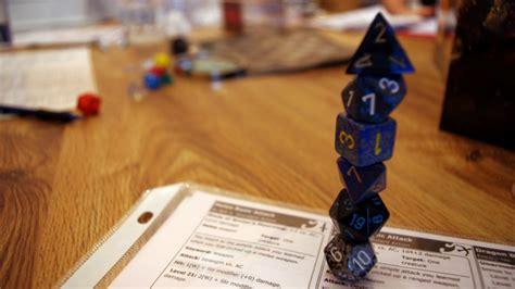How To Make A Roleplaying On Paper - rpg character building tips for beginners and sundry