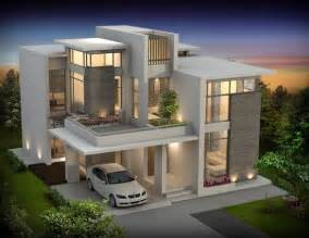 Modern Luxury House Plans Luxury Villas At Calicut Kerala Dream Home Pinterest