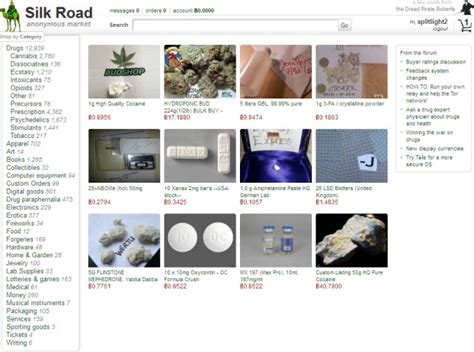 magic kingdom onion tor how top drug dealer on dark net s silk road was working