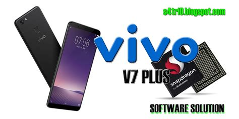 Vivo V7 Sudah Ready Stock vivo v7 plus screenlock frp solution s4tri0