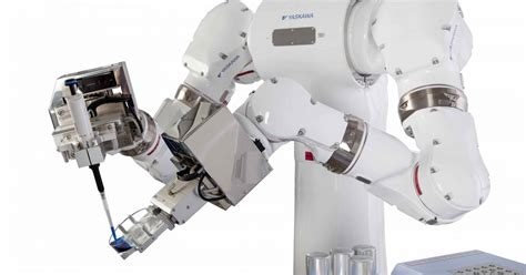 smart dollars survey survey 1 3 million industrial robots to enter service by