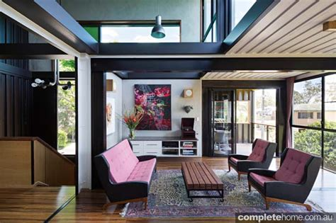 Container Home Interiors Grand Designs Australia Shipping Container Completehome
