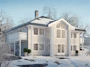 House Project norwegian house project 3dstudija