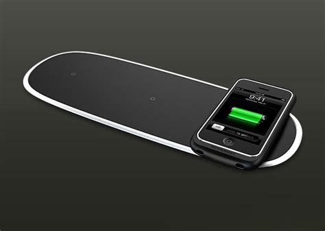 Power Mat by How The Cordless Powermat Charging System Took Ipod Touch Hostage Review Zdnet