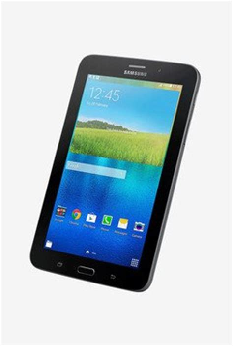 Samsung Tab 3 V T116 Tablet samsung galaxy tab 3 sm t310 tablet price in india with price chart reviews specs 5th