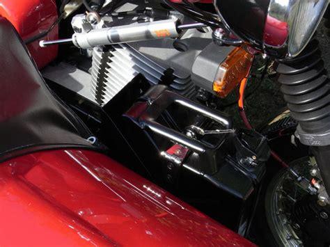 Lenkungsd Mpfer F R Motorrad Gespanne by Mz Etz 251 301 Gespann Mit Seitenwagen Quot Superelastik